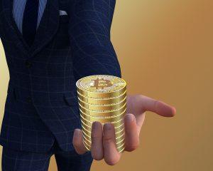 Investitionen von großen Unternehmen in Krypto
